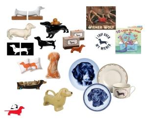 dachshund-houseware